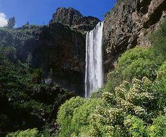 Cascada de Soria, Gran Canaria