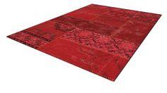 tapis rouge IZMIR, maisons du monde. Réf: 123.749 Prix: 349 € - 3D Warehouse