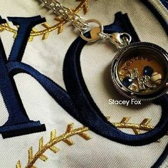 Show some love and support for those boys in blue. KC Royals headed to the World Series! Get your own Royals themed living locket at StaceyFox.OrigamiOwl.com and BE ROYAL!