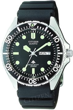 Citizen Gents Promaster Divers Watch BK3150-04EE | the Watch Hut