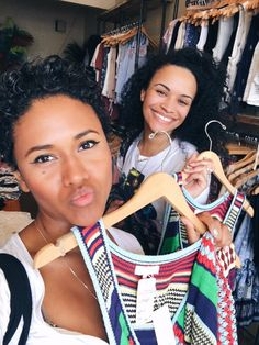 Shopping in LA with my boo, Shameless Maya