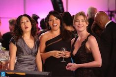 "200 is the magic number, in the latest installment of ""Grey's Anatomy"". Read my review HERE! #examinercom #GreysAnatomy"