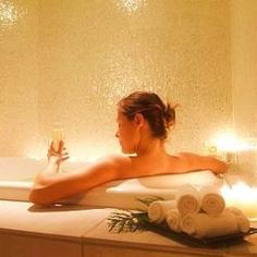 HOW TO ENJOY SPA AT HOME #home #spa