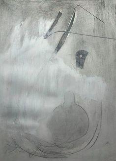 2020 work - swimming pool, chalks, acrylics and pencils, 29,5 x 42 cm / 11,6 x 16,5 in. Doch ein Schatten fällt von jenen Leben In die anderen Leben hinüber, Und die leichten sind an die schweren Wie an Luft und Erde gebunden. (Hugo von Hofmannsthal) Hugo, Acrylics, Abstract, Artwork, Painting, Earth, Shadows, Life, Summary