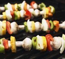 Planes de comidas veganas de 1,200 calorías