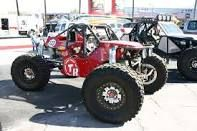 Ultimate off road