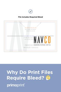 377d9dbe 128 Best Primoprint Blog images in 2019 | Custom business cards ...