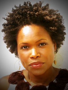 Natural Curly Hairstyles For African American Womens   hairstyles ...