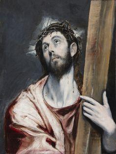 El Greco La mirada de Rusinol - Ficha de actividad