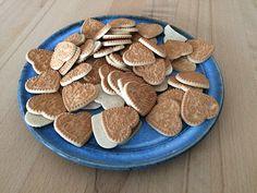 Zürcher Tirggel Crepes, International Recipes, Biscotti, Dog Food Recipes, Food And Drink, Cookies, Breakfast, Desserts, Foods