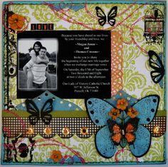 Nancolas Gallery: Love - Scraps of Darkness Oct kit & Halloween Blog Hop