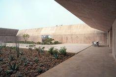 Galería - Villa Além / Valerio Olgiati - 11