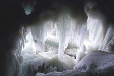 Austria - Hallstatt - Dachstein Ice Caves