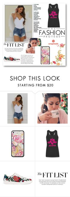 """""""Snapmade 2/10"""" by dilruha ❤ liked on Polyvore featuring Gucci"""