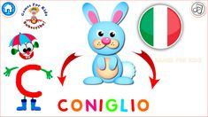 Super ABC puzzles & Alfabeto italiano per bambini - Games for Kids ▼▼▼▼▼▼▼▼▼▼▼▼▼▼▼▼▼▼▼▼ Super ABC Learning games for kids Preschool apps. Your children will . Learning Games For Kids, Fun Games For Kids, Math For Kids, Teaching Kids, Games To Play, Baby Games, Puzzles, Smurfs, Literature