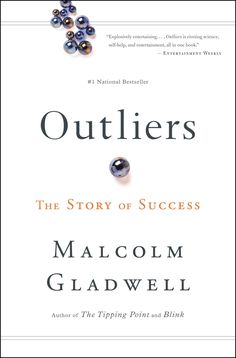 Outliers: The Story of Success by Malcolm Gladwell. Outliers: The Story of Success by Malcolm Gladwell 2011 Paperback New. Random House, This Is A Book, The Book, New Books, Good Books, Library Books, Library Card, Fiction Books To Read, Personal Development