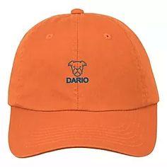 italylittlebylittle | Growing Up Pup   Dario the Dog Cap  $45.00