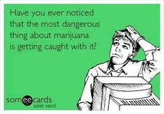 Reality is funny.  #marijuana #lol