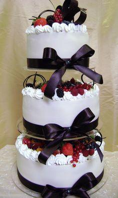 fruit cake for my birthday!!!!