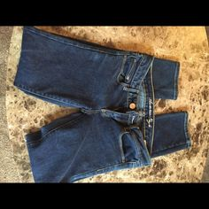American eagle jeggings Excellent condition American Eagle Outfitters Jeans Skinny