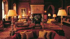 Forbes | Cliveden House | Italianate mansion and estate at Taplow, Buckinghamshire, England | Astor