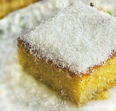 Συνταγές για διαβητικούς και δίαιτα: ΚΑΡΥΔΟΠΙΤΑ ( ινδοκάρυδο) ΝΗΣΤΙΣΙΜΗ ΧΩΡΙΣ ΖΑΧΑΡΗ..!!! Love Cake, Candy Recipes, Healthy Desserts, Stevia, Cornbread, Chocolate Cake, Food And Drink, Cooking Recipes, Sugar