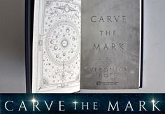 Take a closer glimpse at the Carve the Mark map and explore the universe in Veronica Roth's new book!