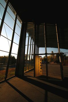 Pavillon Jean prouvé 1 by fiixou, via Flickr