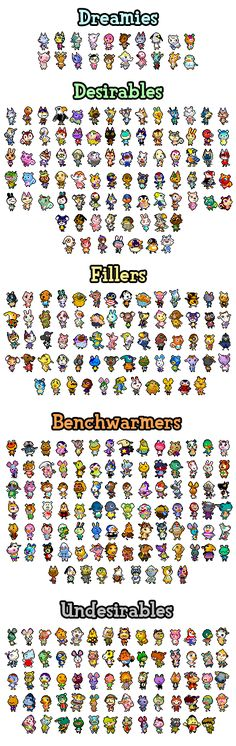 acnl villagers - Google Search