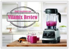 You've NEVER read a blender review like this...  READ ON...   #Fitness #Health #HomeFitnessGurus #Nutrition #Exercise Best Vitamix, For Your Health, At Home Workouts, Health Tips, Nutrition, University, Exercise, Twitter, News