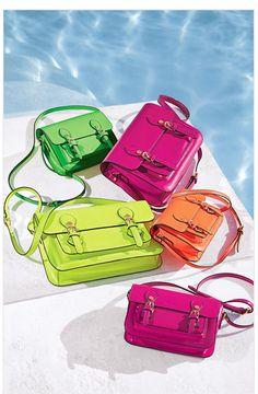 Bright summer purses :)