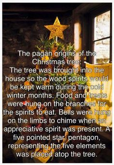 True Roots and Origins of Christmas = Saturnalia aka the Satan ...