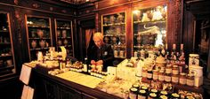 600-year-old pharmacy in Florence