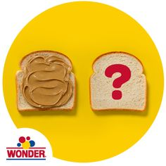 What would you pair with Wonder Bread and Peanut Butter? #WonderDuo