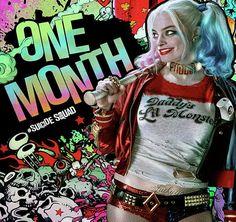 Suicide-Squad-Harley-Quinn-Margot-Robbie-DC-Comics
