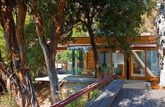 Sycamore House - Los Angeles, United States     A project by: Aaron Neubert Architects