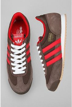 Adidas Dragon Sneaker ❤