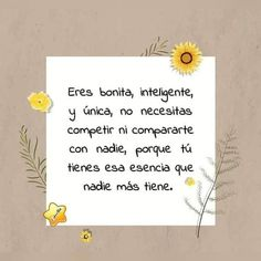Positive Phrases, Positive Vibes, Positive Quotes, Faith Quotes, Words Quotes, Life Quotes, Inspirational Phrases, Motivational Phrases, Short Spanish Quotes