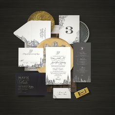 """""""Madison"""" designed by Atelier Isabey 