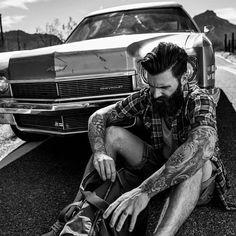 Courtesy of our friends @beardthefuckup #beard #beardgang #beards #beardeddragon #bearded #beardlife #beardporn #beardie #beardlover #beardedmen #model #blackandwhite #beardsinblackandwhite #style #tattoos #beardsandtats #instaink #inked #ink