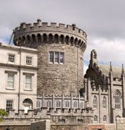 This tour company is in several European cities. These tours are free and the guides work for tips. We experienced this Sandeman's New Europe tour in Dublin and it was most excellent!