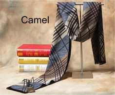 Men's Fashion Autumn/Winter Scarves - 5 Colours Camel  Mens fashion scarf scarves streetstyle guys casual outfit autumn winter fall outfit for him beautiful gift ideas awesome boys dads pictures inspiration shop 2017 website products sale buy online accessories