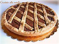La pastiera napoletana è uno dei dolci napoletani più tipici dell'antica tradizione della pasticceria artigianale napoletana.E' un dolce tipico primaverile