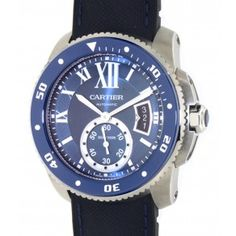 CALIBRE WSCA0010 STEEL, RUBBER, 42MM Cartier, Chronograph, Skeleton, Steel, Watches, Accessories, Clocks, Skeletons, Clock