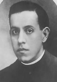 BL. José Ramón Miguel Agustín Pro Juárez Roman Catholic Jesuit Priest and Martyr also known as Blessed Miguel Pro (born January 13, 1891 – executed November 23, 1927), was a Mexican Jesuit Catholic priest executed under the presidency of Plutarco Elías Calles on trumped up charges of bombing and attempted assassination against former Mexican President Álvaro Obregón. Feastday: Nov.23