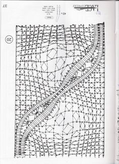 Photo Bobbin Lace Patterns, Lace Making, Projects To Try, Embroidery, Sewing, Bruges, Bobbin Lace, Dots, Shawl