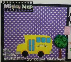 Nursery ryhmes themed classroom