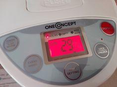 OneConcept Thermos 5L: il dispenser di tisane