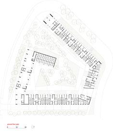emv - 170 Social Housing VPO / Burgos & Garrido arquitectos