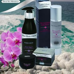 #monplatin #deadseamineralsk #caviar #cosmetics #orchid #love #purejoy #deadsea